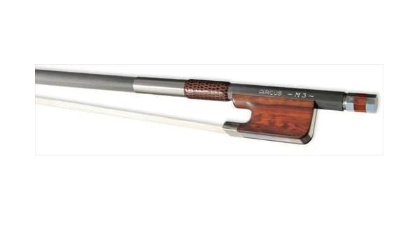 Musical Instruments & Gear Official Website Arcus Carbon Fiber Cello Bow M3 Reputation First