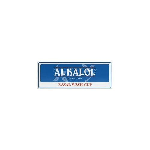 Alkalol Nasal Douche Cup # 8962 - 1 Ea - Buy Packs and SAVE (Pack of (Nasal Cup)