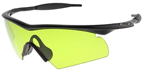 Oakley SI M-Frame Hy Black w/Laser Toric Sunglasses (Oakley Si Ballistic M Frame 2-0 Vs 3-0)