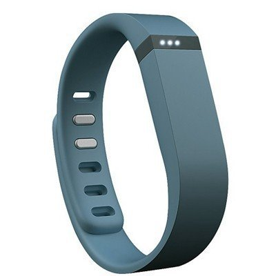 Best_Express Set 1pc Small S Replacement Band with Clasp for Fitbit FLEX Only /No tracker/ Wireless Activity Bracelet Sport Wristband Fit Bit Flex Bracelet Sport Arm Band Armband (Slate)