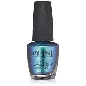 OPI Nail Lacquer, Blue Nail Polish