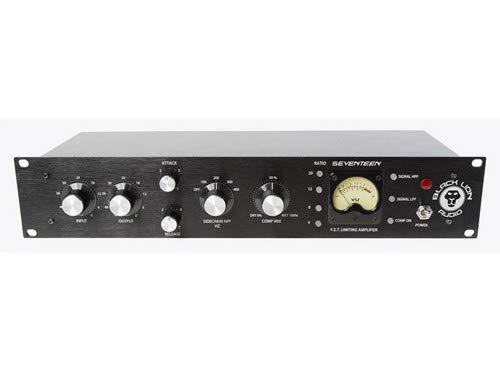 Black Lion Audio Seventeen FET Compressor