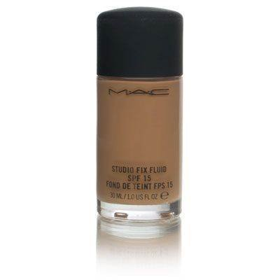 Foundation SPF 15 NC44 (Mac Spf 15 Foundation)