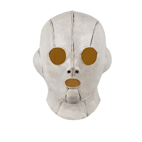 Jordan Peele Us Mask,US 2019 Mask Evan Alex Mask Cosplay Horror Movie Mask Halloween Accessories