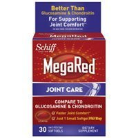 schiff mega red joint care - 7