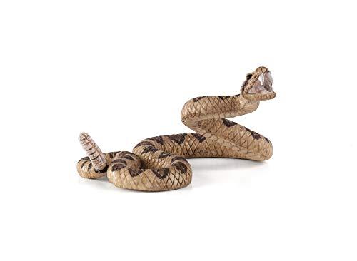 MOJO Rattlesnake Toy Figure ()
