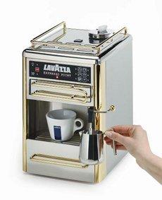 - Lavazza Espresso Point Machine