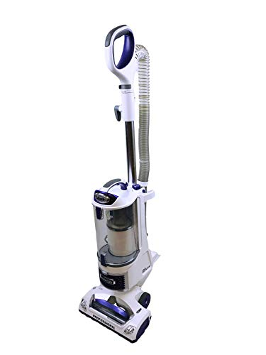 Shark Rotator Professional Upright Vacuum Cleaner 3 in 1 Lift-Away Potent 1200W Motor Suction with 25 Ft Power Cord UV561Q (Renewed) (Purple)
