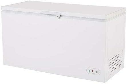 Kratos Refrigeration 69K-748HC - Congelador de pecho sólido con ...