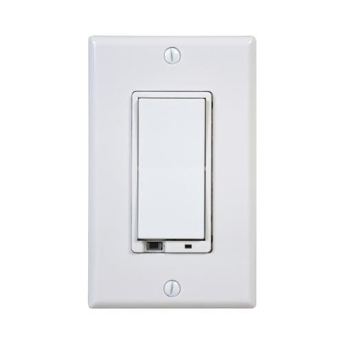 Wall Sconces Zwave : Z-Wave Home control Linear In-Wall Z-Wave Dimmer Switch