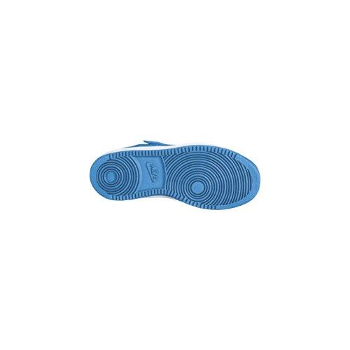 Nike Backboard (PSV)-2 Scarpe per bambini, colore: bianco