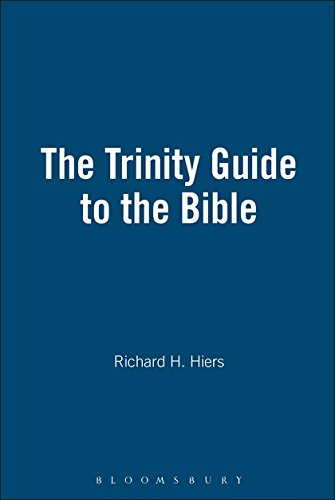 The Trinity Guide to the Bible pdf
