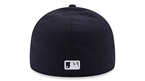 MLB New York Yankees Game AC On Field 59Fifty Fitted Cap-738