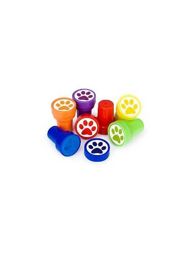 Paw Print Stamper, 6 Count]()
