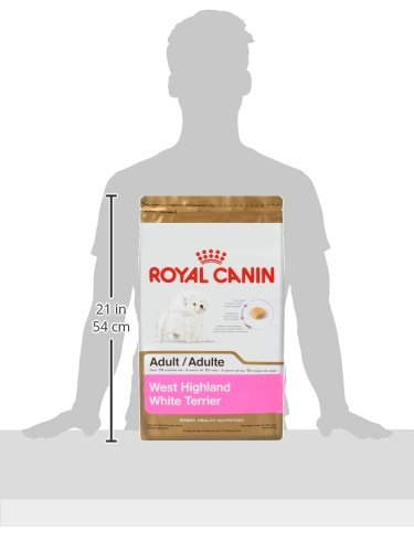 Royal Canin BREED HEALTH NUTRITION West Highland White Terrier Adult dry dog food, 10-Pound by Royal Canin (Image #5)