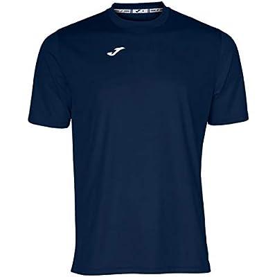 Joma Combi - Camisetas Equip. M/C Hombre