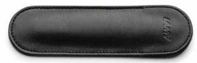 Black Pico Leather Pen Case by Lamy (Pico Pen Box)
