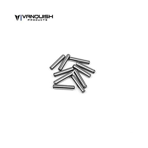 (Vanquish 07083 Wheel Hex Pins M2X10)