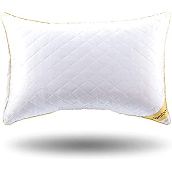 Amazon Com Comfortac Shredded Memory Foam Pillow Premium