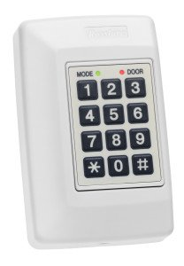 Rosslare AC-115 Compact Networked Access Controller