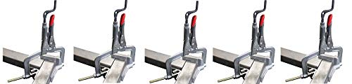 Throat Strong Hand Tools Jointmaster 90deg Angle Joining Tool Model# PL634 Pack 3in 4-