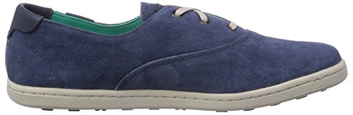 Green Damen Navy 504 Sneakers Blau Var Viking qwXATx