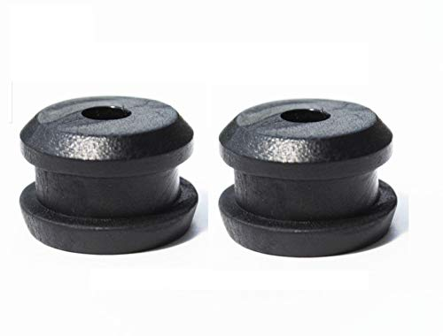 le/Replacement for Set of 2 Shift Lever Grommets for Dodge Durango Dakota 2000 4x4 ()
