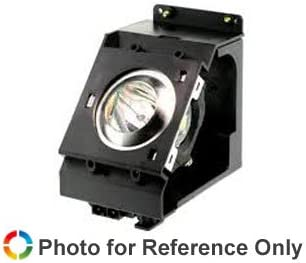 SAMSUNG HLR5078W TV Replacement Lamp with Housing