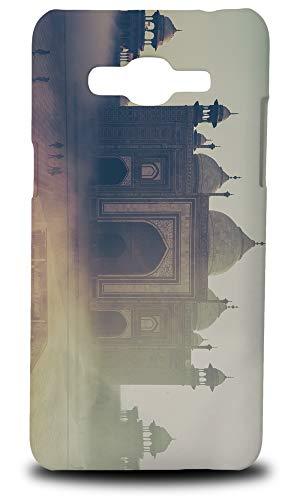 Taj Mahal India Wonders 3 Hard Phone Case Cover for Samsung Galaxy J2 Prime -  Foxercases, 4905-SG-J2-PRIME