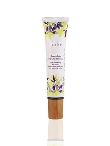 Tarte Clean Slate 360 Creaseless 12-hr Smoothing Eye Primer