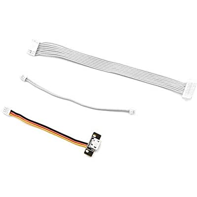 DJI Phantom 3 Part #81 Cable Set(Sta) for P3 Standard (Sold by Authorized US Dealer-Ship from USA): Camera & Photo