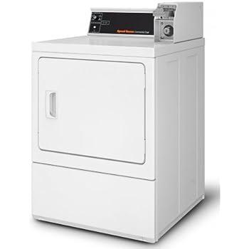 Amazon Com Speed Queen Coin Slide Electric Dryer