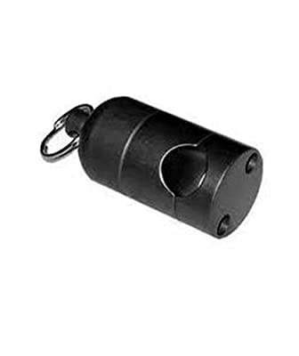 Trident Delrin Magnetic Octo Holder with Split Ring to Attach to your BC/BCD