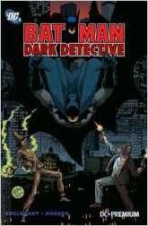 Steve Englehart, Marshall Rogers, Terry Austin - Batman - Dark Detective (DC Premium 49)