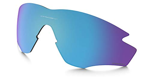 703362e115f4a Oakley M2 Replacement Lens - Prizm Polarized Sapphire Prizm 12%   M2