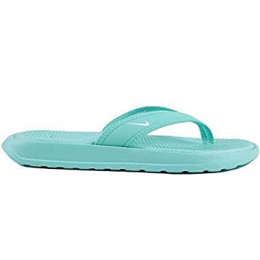 afa96d07feb602 Nike Womens Celso Thong Plus nk882698 301 (HYPPER TURQUOISE WHITE