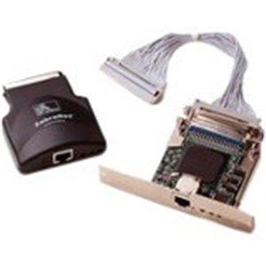 Zebra Ethernet Print Server - 3