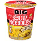 Nissin Big Cup Noodles Chicken 2.82 OZ (Pack of 18)