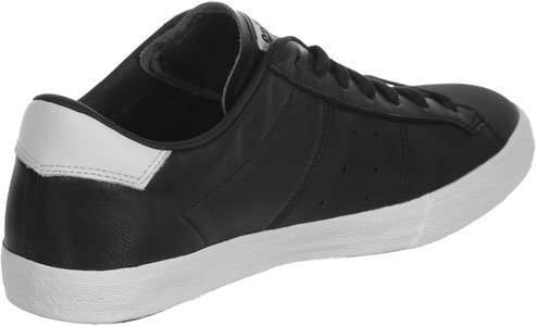 Onitsuka Tiger Lawnship Schuhe 7,5 black/white