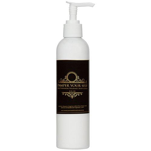 Hommes phéromone parfum Body Lotion 8 Fl Oz phéromones pour attirer les femmes