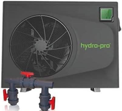 Typ P Hydro-Pro W/ärmepumpe Bypass Typ P6//32
