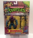Teenage Mutant Ninja Turtles Classic Collection Action Figure, Foot Soldier, 4 Inch