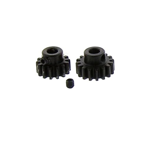 Arrma Typhon 6S BLX Buggy 1/8: MOD1 14T & 16T Diff/Differential Pinion (Diff Pinion)
