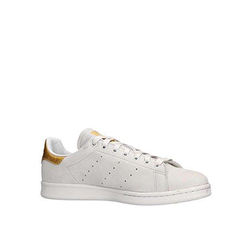 Adidas Stan Smith 999 24K, vintage white/vintage white/matte gold vintage white/vintage white/matte gold