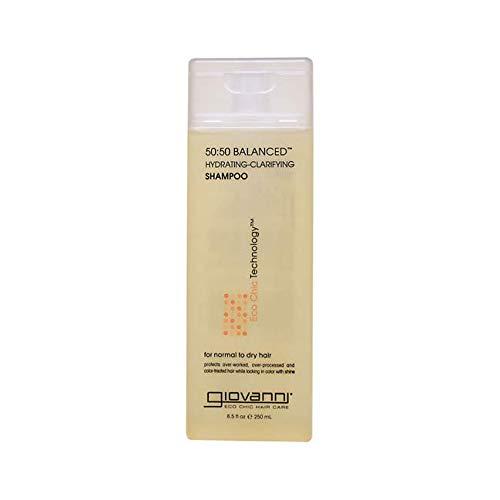 Shampoo 50/50 Balanced 8.5oz Normal to Dry