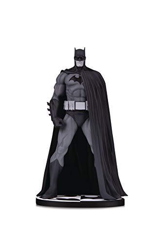 DC Collectibles Batman Black & White: Batman V.3 by Jim Lee Statue