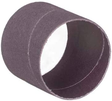 1 in Wide Spiral Band Pack of 30 1 in Diameter Pack Qty: 100, 240 Grit