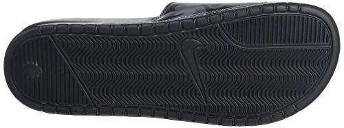 Benassi 40 Ginnastica Jdi Nike Multicolore Scarpe White 001 Eu Uomo Da Print summit Basse black ZxdxqXO4n