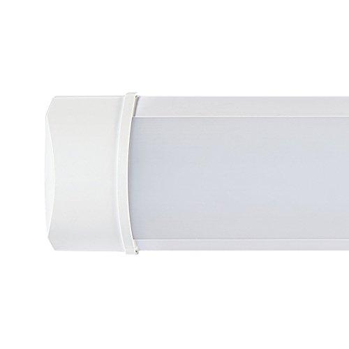 Luminária Led Brilia Luminária Linear 60cm