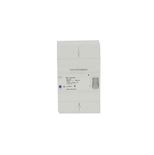 Itron 400030 - Disjoncteur de Branchement - NON Diffé rentiel - 4P 10-30A - SDB IV 000 30 A